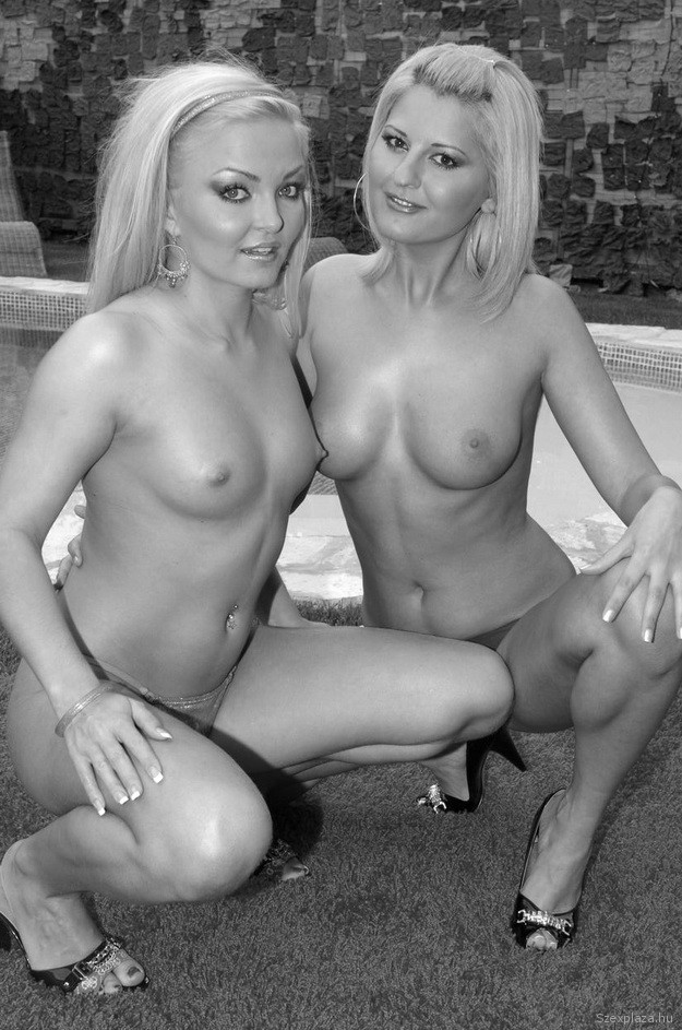 Szexshop cuccokat tesztelt Veronika és Roxana