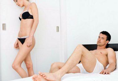 Trendi a potencianövelő, férfiaknak tuti a merevedés